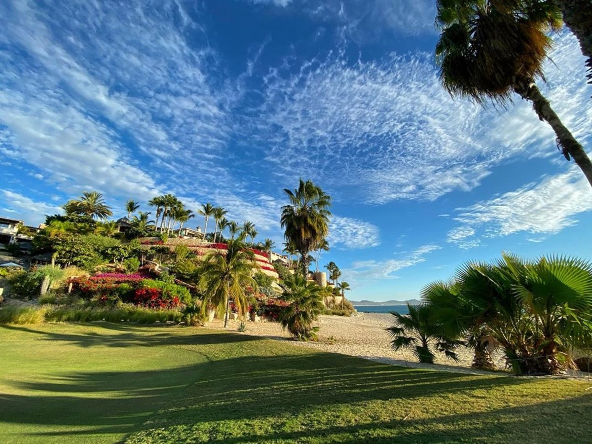 One&OnlyPalmilla Mexico Golf