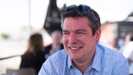 Giles Hoff - Savile Row Travel