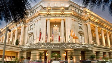 Hotels - Savile Row Travel