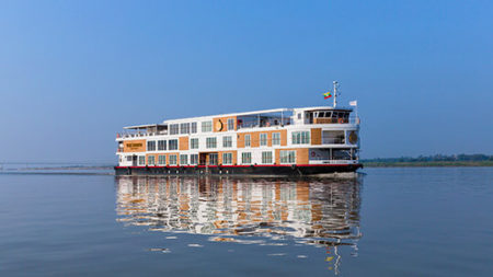 Cruise the Mekong River in beautiful Vietnam - Savile Row Travel