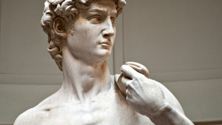 Admire Michelangelo's David in Florence - Savile Row Travel