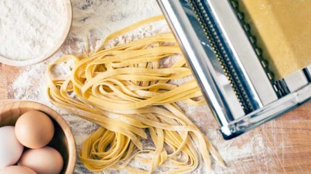 Learn how the locals make traditional pasta in Italy - Savile Row Travel