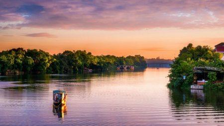 Drift along Vietnam's Perfume River - Savile Row Travel