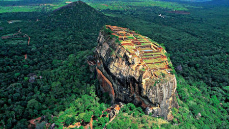 Climb Sigiriya in Sri Lanka for simply incredible views - Savile Row Travel