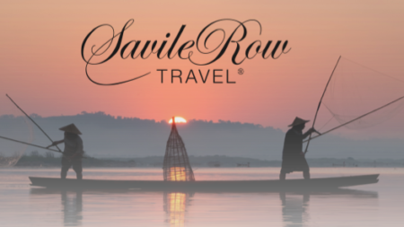Spring 2017 Newsletter - Savile Row Travel