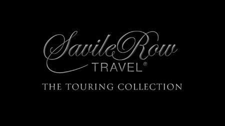 The Touring Brochure - Savile Row Travel