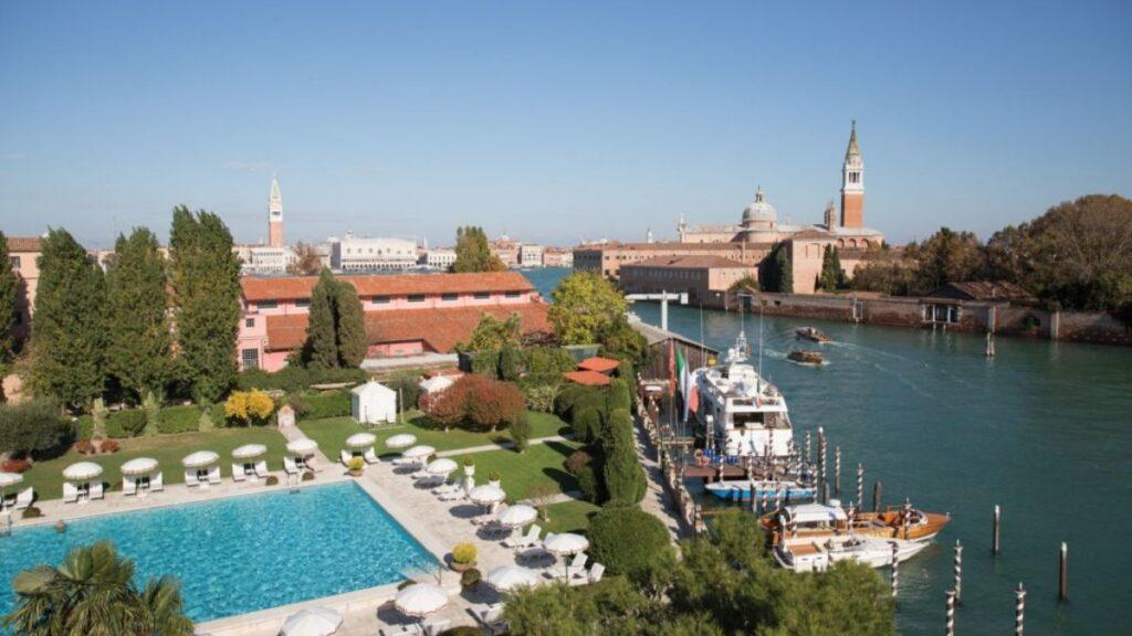 Belmond Hotel Cipriani Venice - where to go now