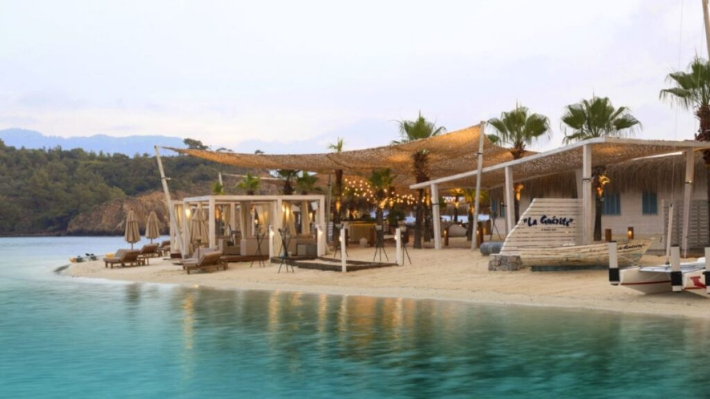 D Maris Bay Turkey - where to go now