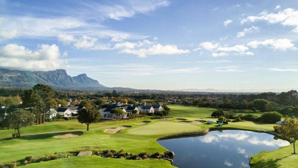 Steenberg Golf