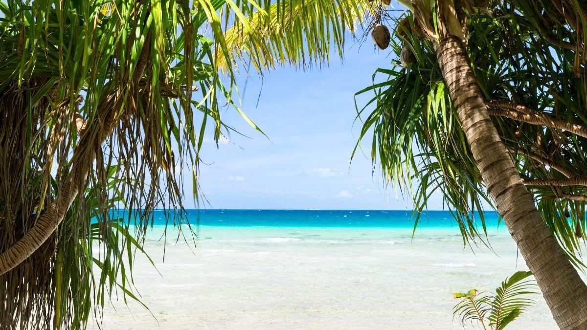 French Polynesia Round the world trip