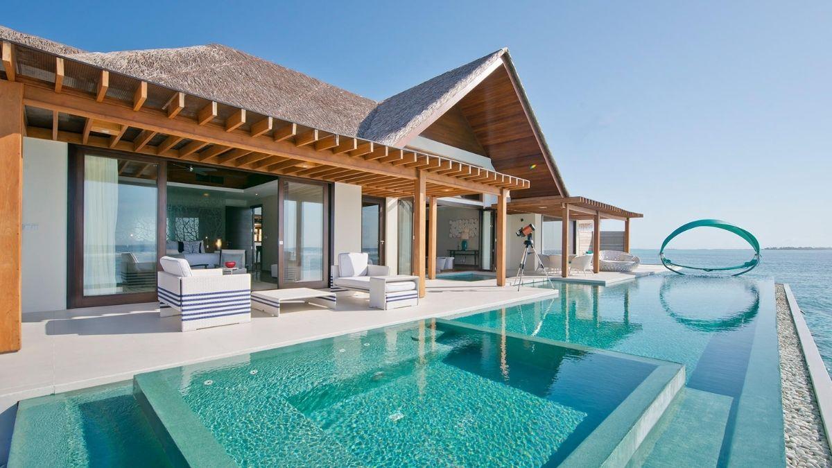 Niyama Private Islands. Maldives