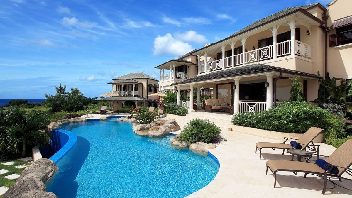The Westerings, The Royal Westmoreland, Barbados