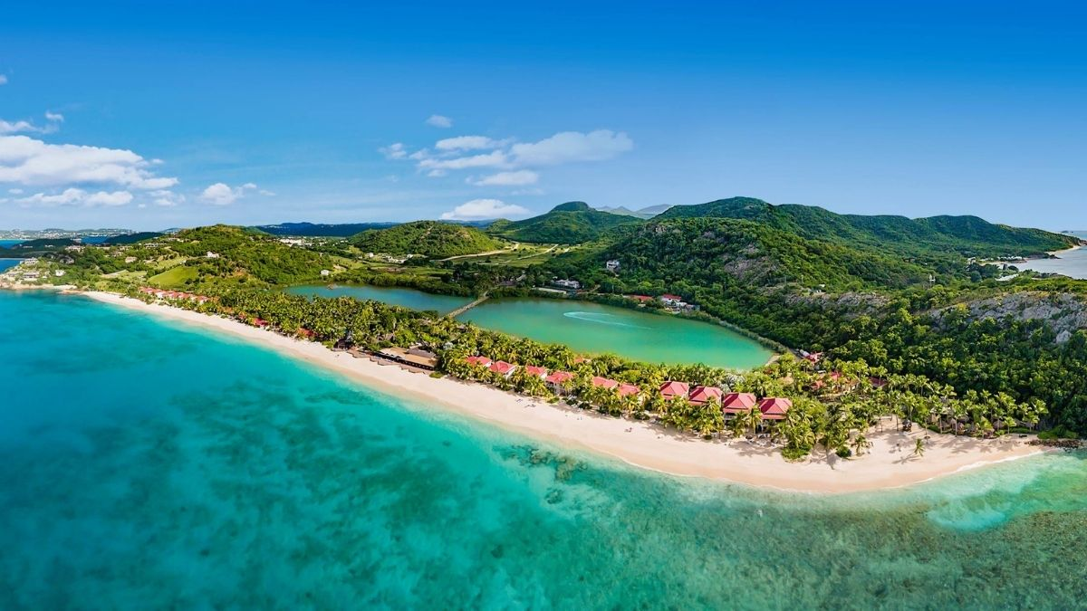 Galley Bay Antigua