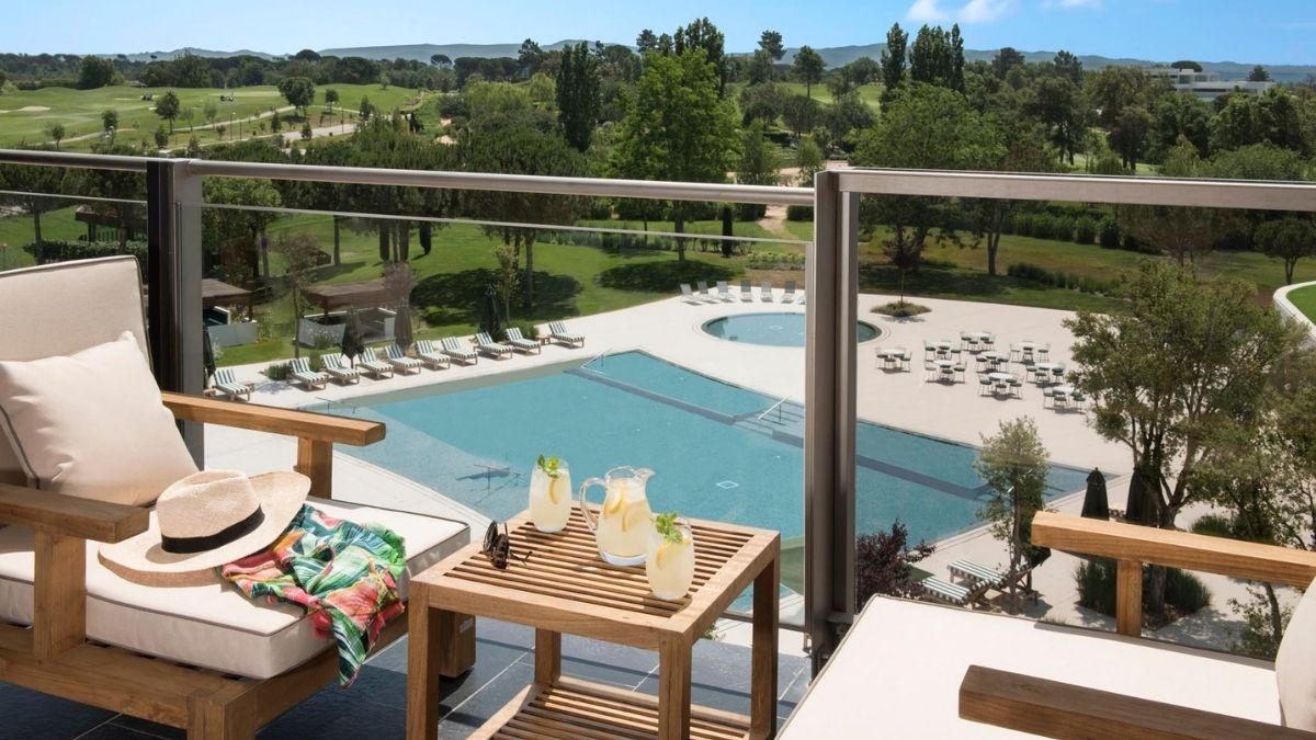 Hotel & Golf Resort Camiral, PGA Catalunya Resort