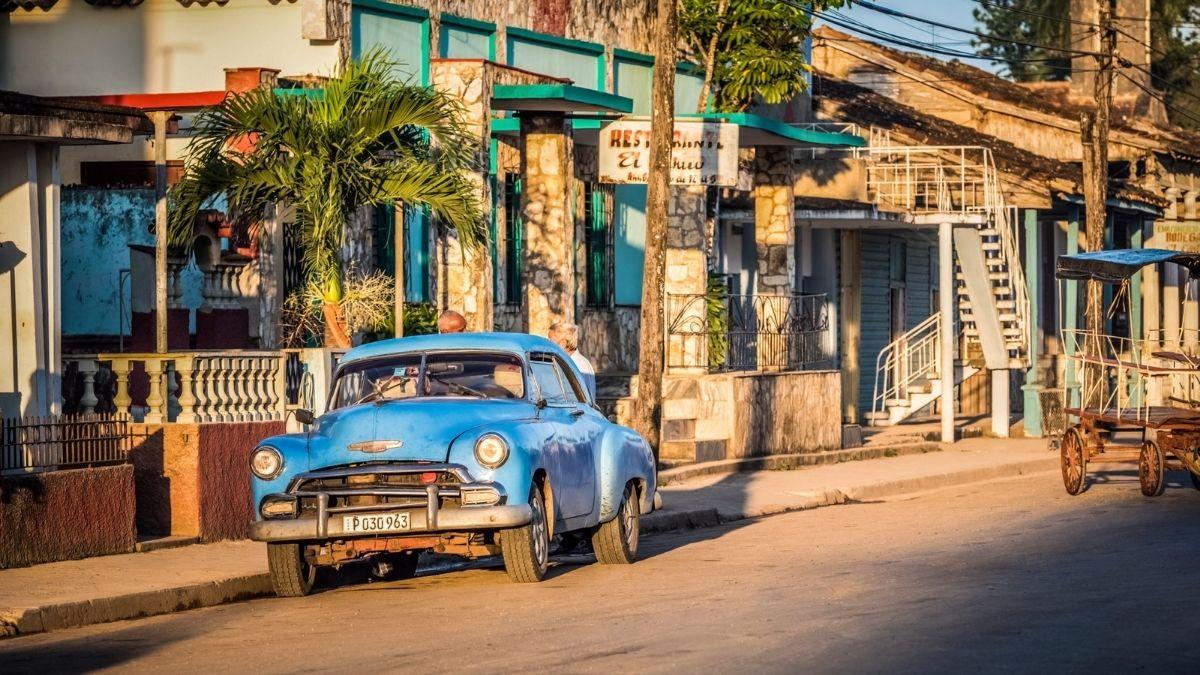 Culture in Cuba