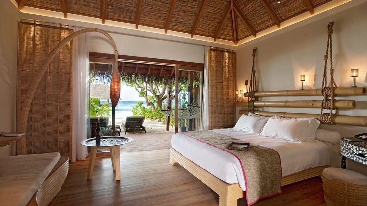 Maldives Constance Beach Villa