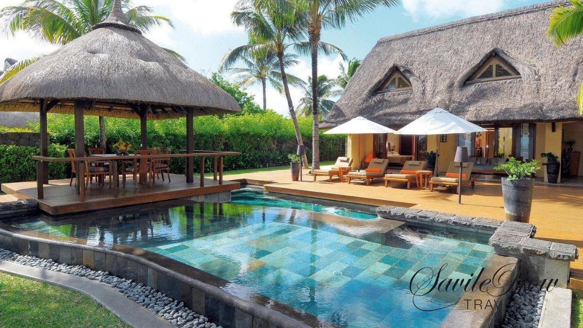 Travel Bucket List Mauritius