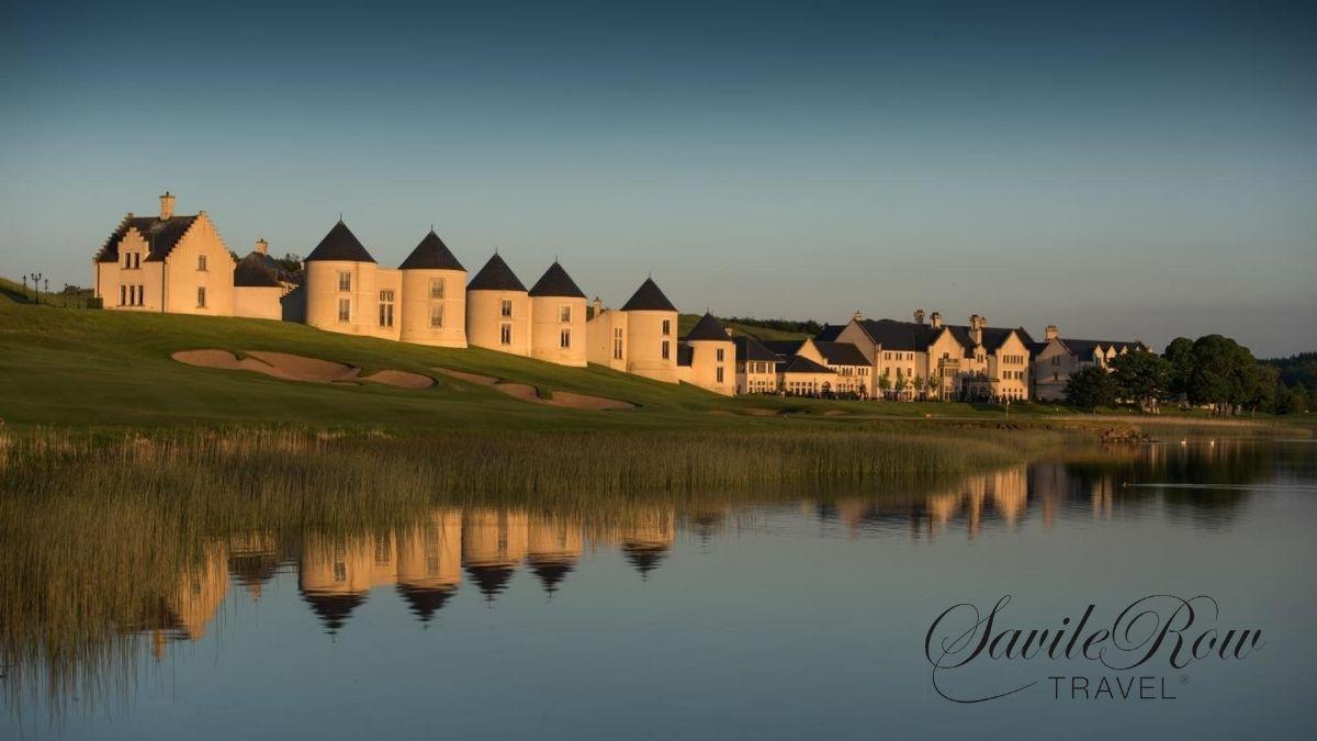 Lough Erne Northern Ireland Exterior