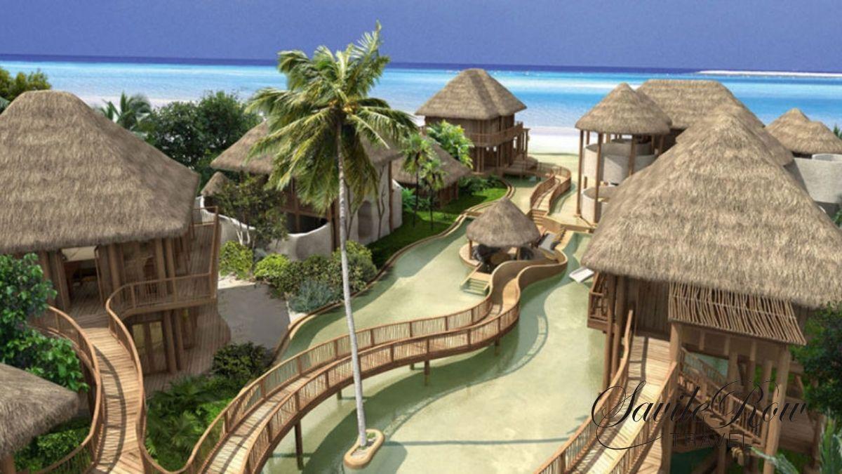 Travel Bucket List Maldives