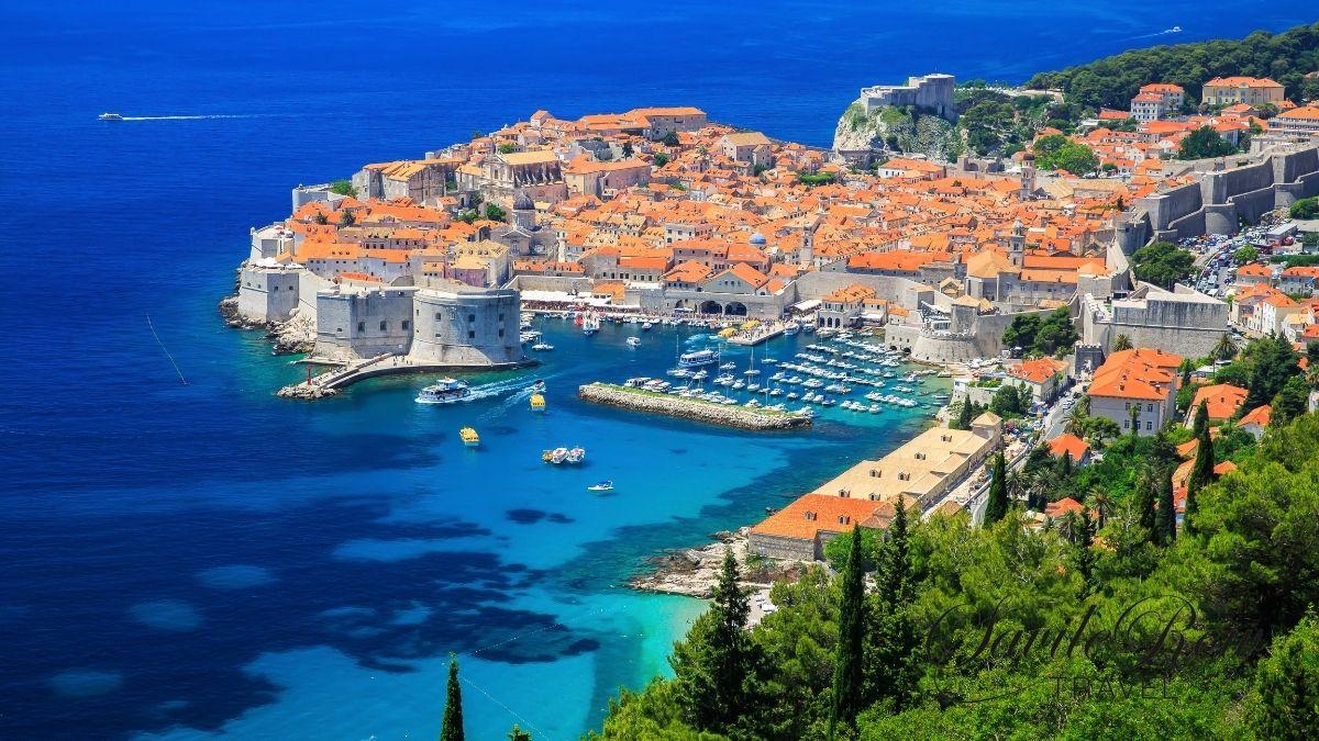 Dubrovnik City Croatia Tour