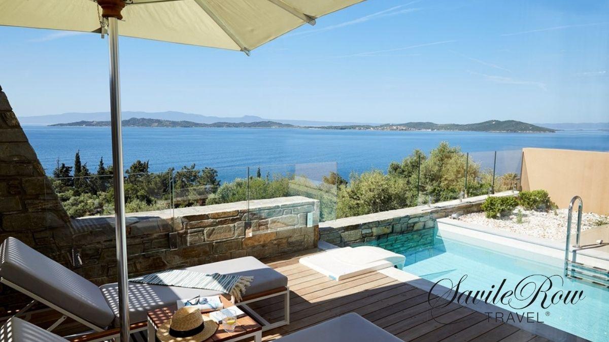 Eagles Villas Greece