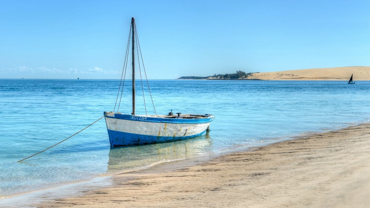 Bazaruto Archipelago Mozambique 1200w