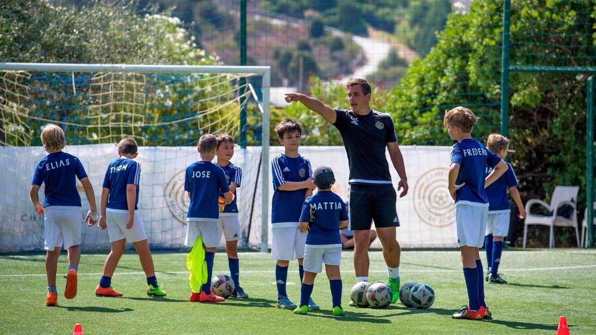 Chia Laguna, Sardinia Football 1200w Sporting Holidays