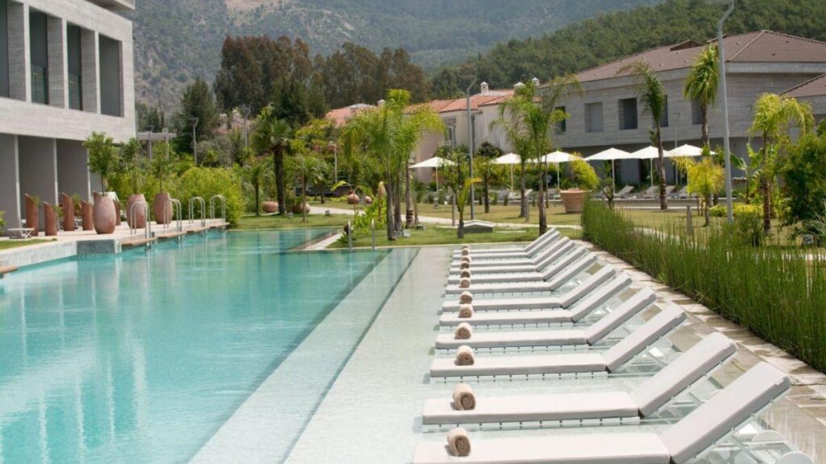 D Resort Gocek, Turkey 1200w