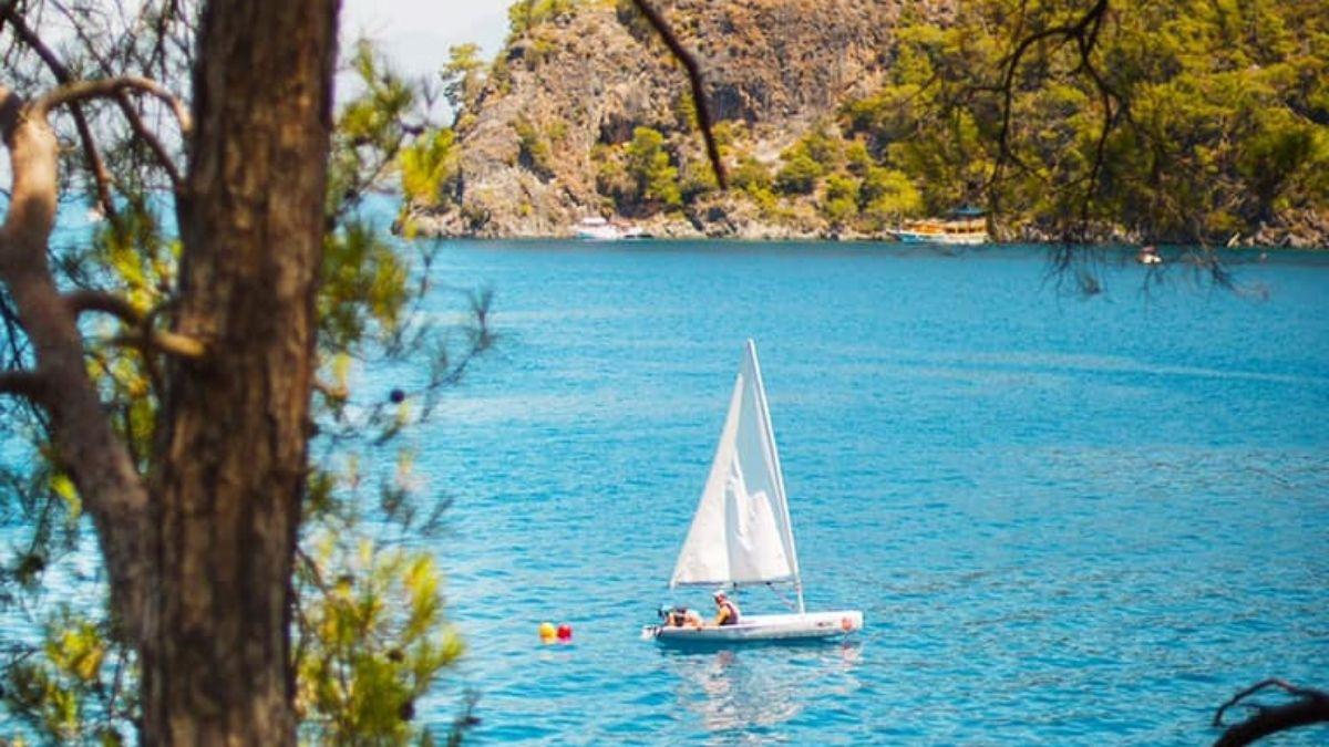 Hillside Beach Club Turkey Sailing 1200w Sporting Holidays