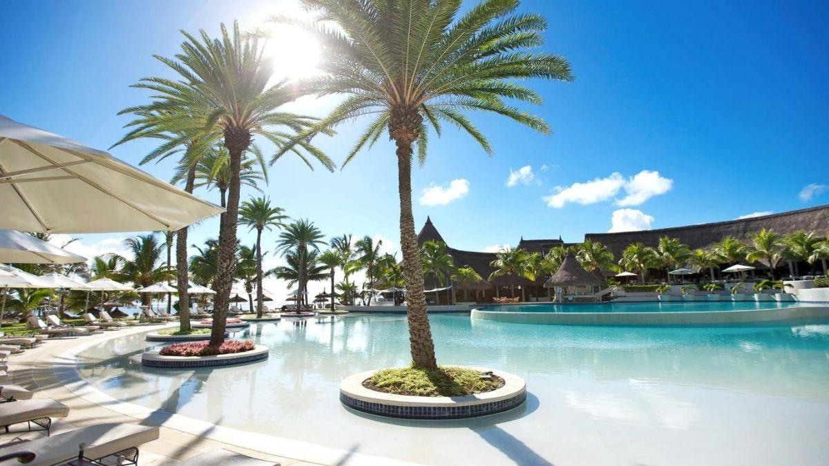 Lux Belle Mare Mauritius 1200w