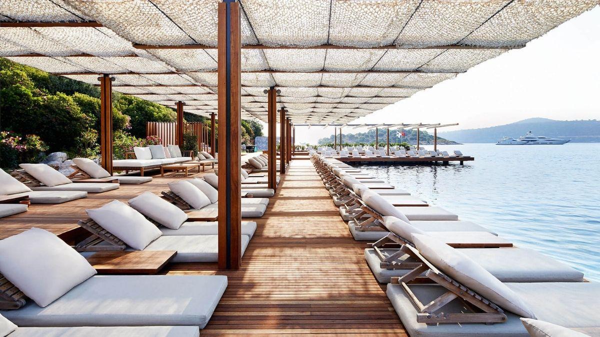 Macakizi Turkey Deck 1200w