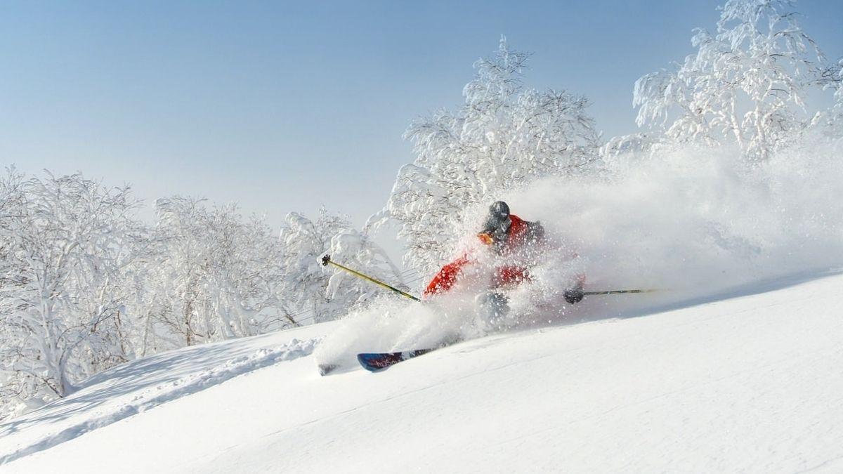 Niseko Ski Resort Skiing 1200w Sporting Holidays