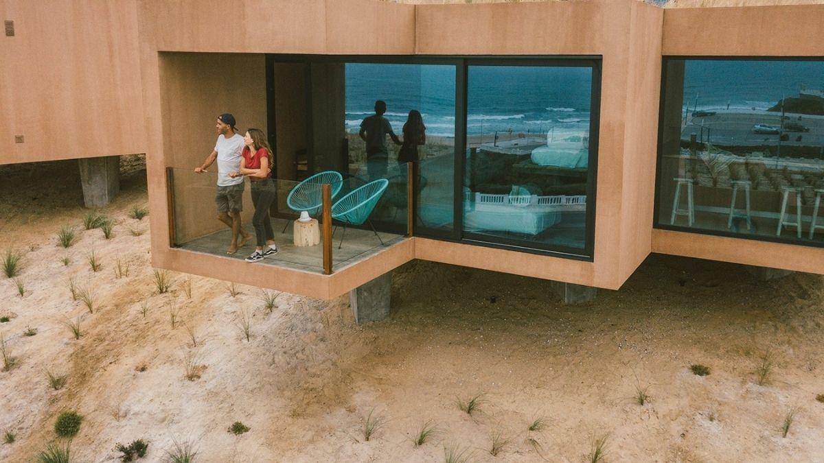 Noah Surf House Portugal Room 1200w