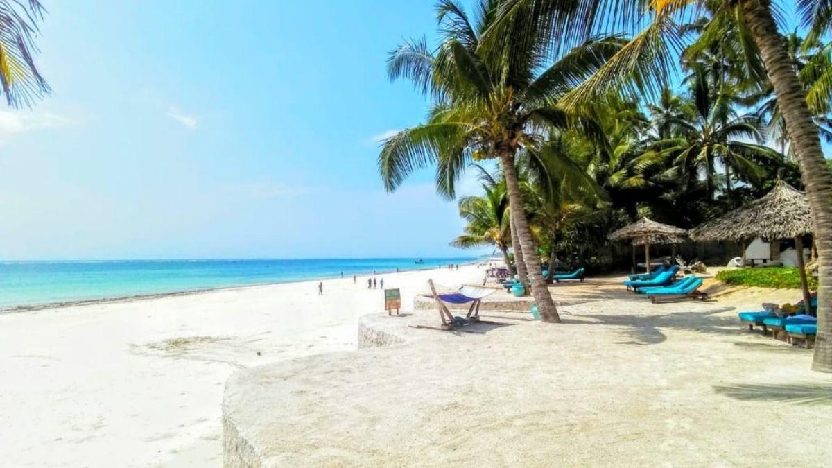 Waterlovers Beach Resort Kenya 1200w