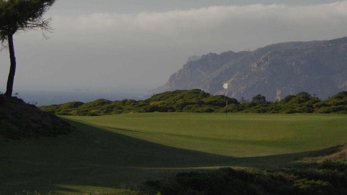 Oitavos Golf Portugal