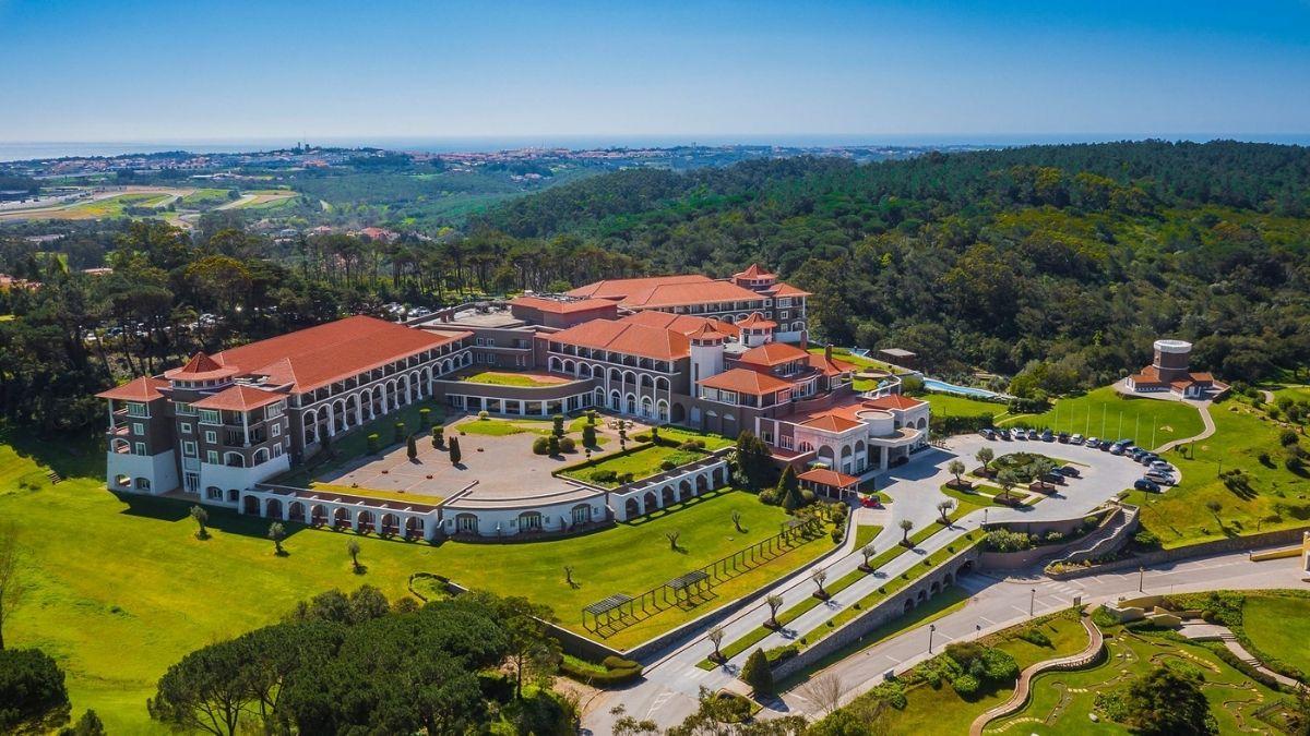 PENHA LONGA Portugal
