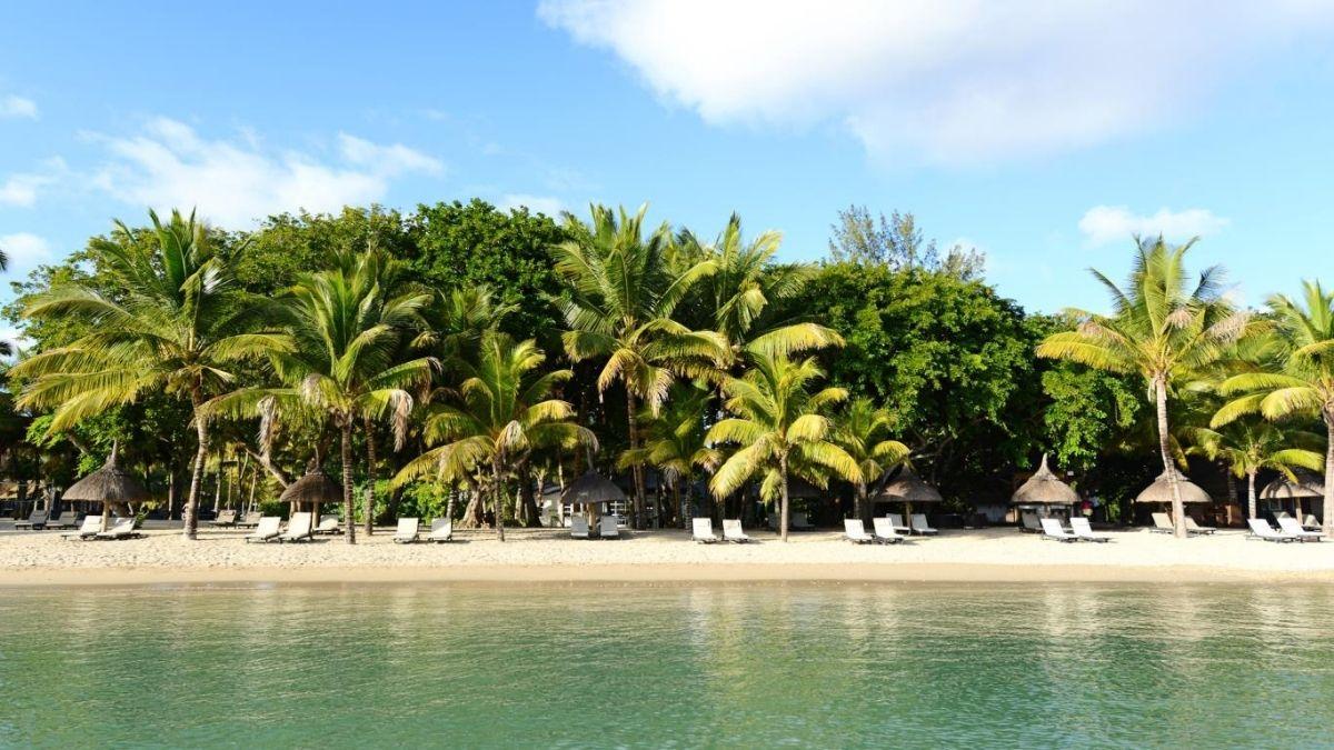 Ravenala Mauritius Beach 1200w
