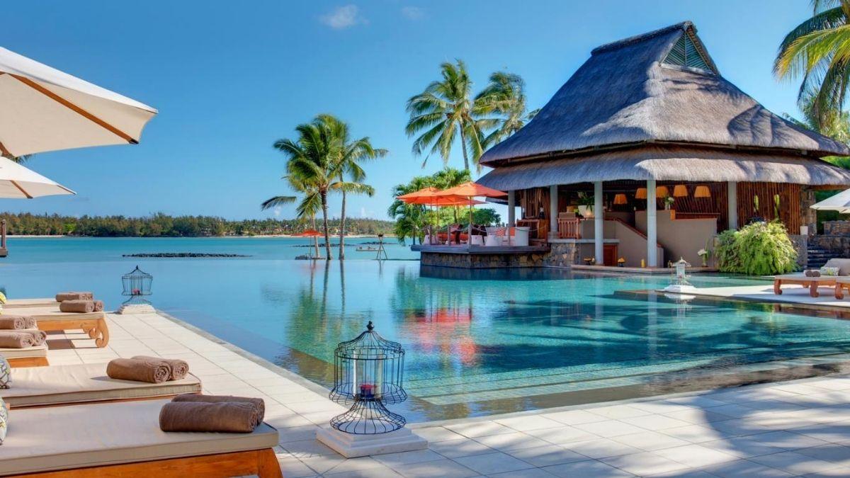 Constance Le Prince Maurice Pool Mauritius
