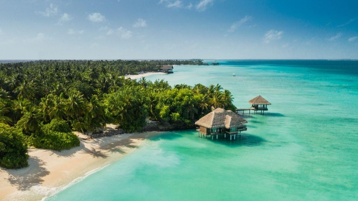 One&Only Reethi Rah Maldives Indian Ocean Paradise