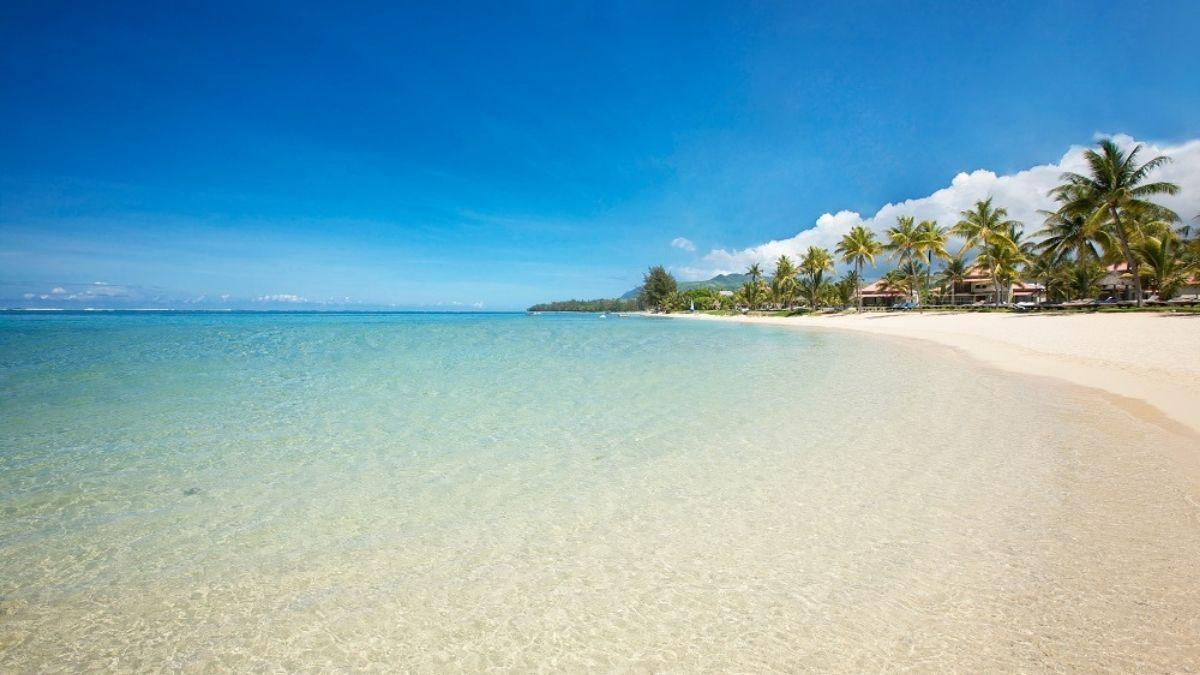 Tamassa Mauritius Indian Ocean Paradise