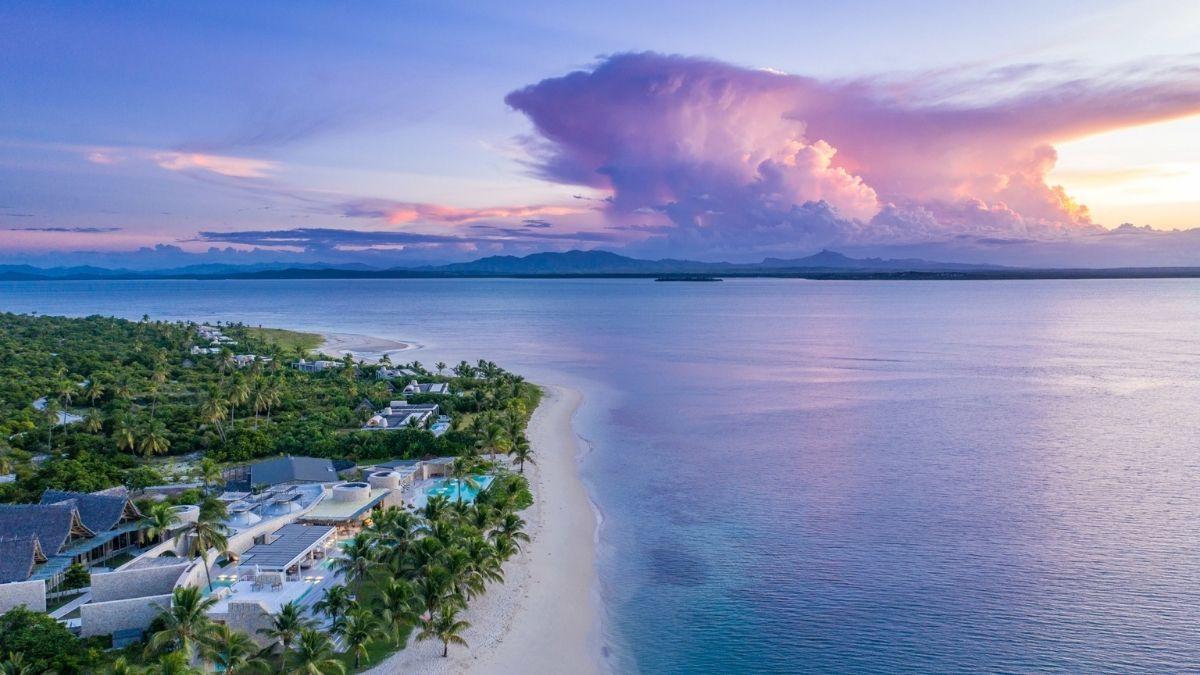 Time Tide Miavana Madagascar 2022 luxury holidays