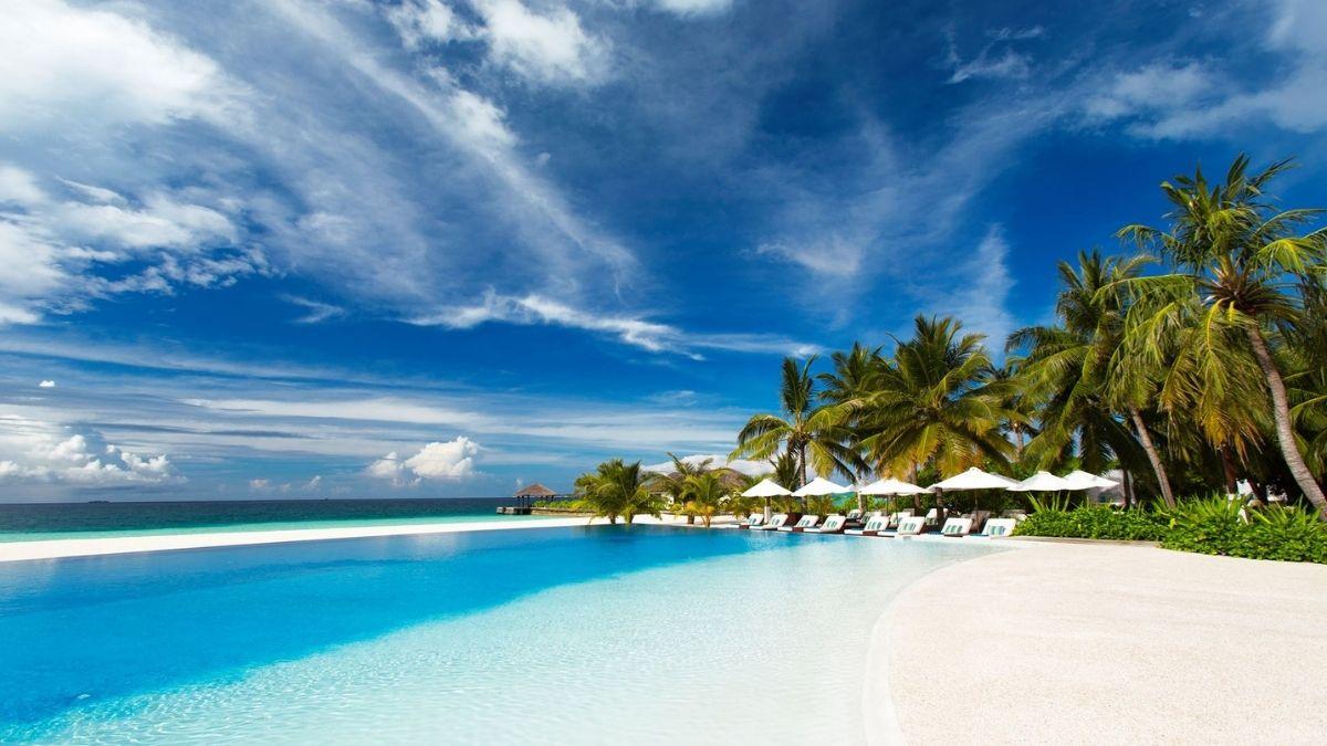 Velassaru Maldives Indian Ocean Paradise
