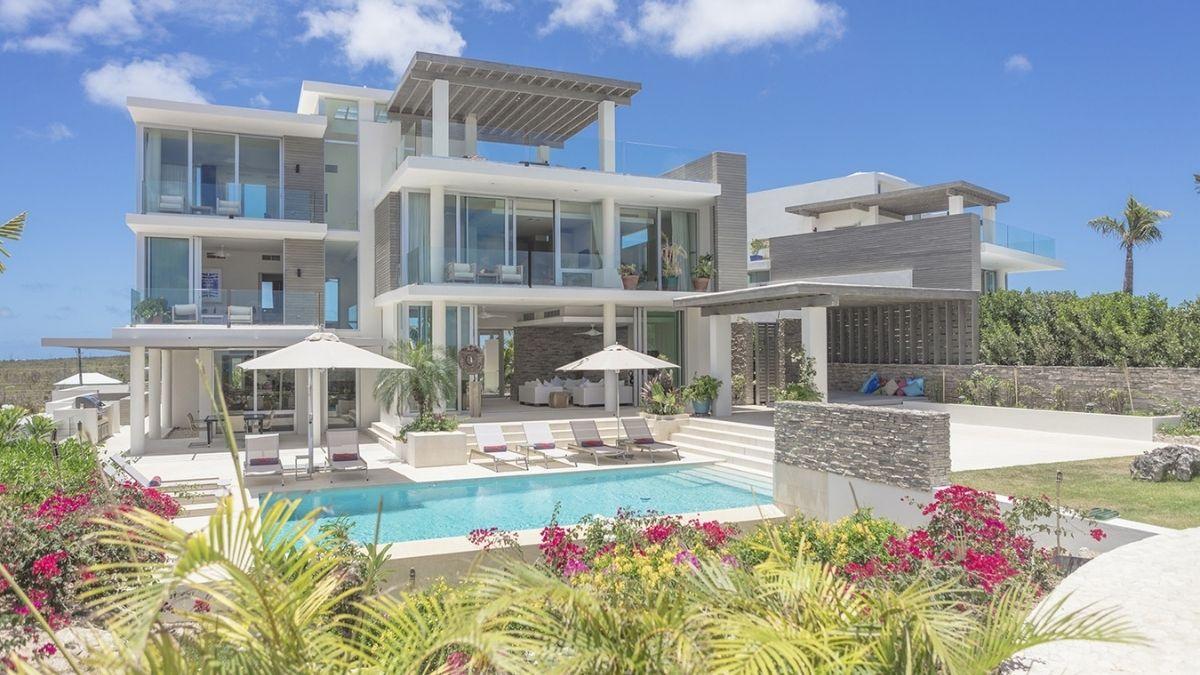 Ani Anguilla caribbean luxury
