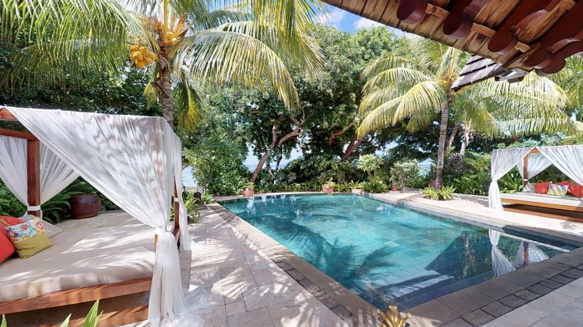 Maradiva Mauritius summer holidays 2021