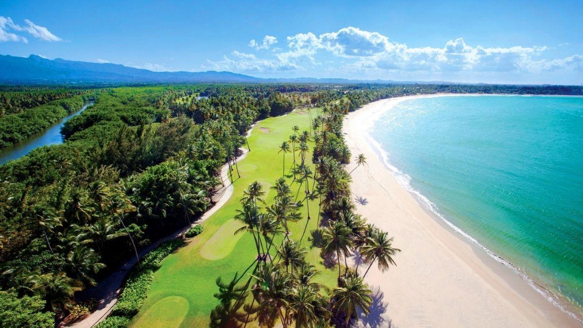 St Regis Bahia Beach Puerto Rico caribbean luxury